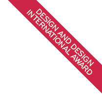 Design and Design International Award